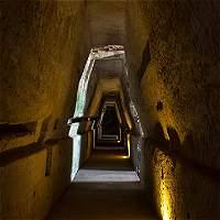Lugares con entrada al inframundo
