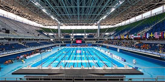 Vea en 360° algunos de los escenarios de Río 2016