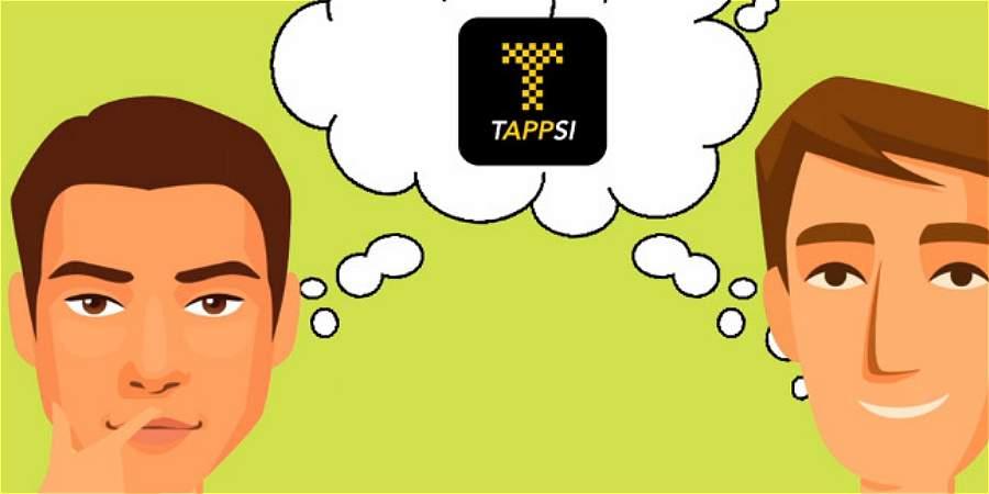 Las mentes brillantes detrás de Tappsi