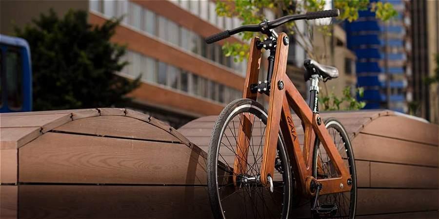 Los rostros del emprendimiento: Gaia Bikes