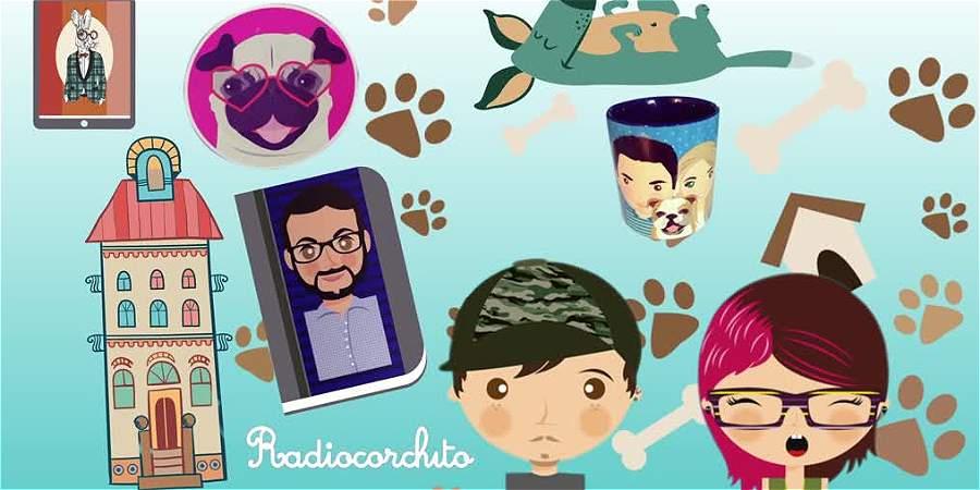 Radiocorchito, los colombianos que les dan vida a los objetos