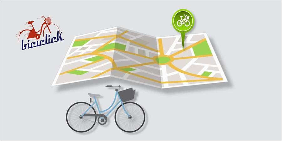 Biciclick, una alternativa para decirle sí a la bicicleta en Bogotá