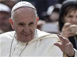 Papa Francisco le responde a teólogo suizo sobre la infalibilidad