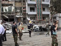 Editorial: Siria, la tregua que agoniza