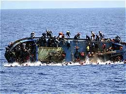 Los migrantes benefician a la economía de Europa
