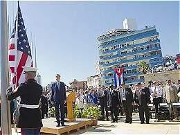 Cuba y EE. UU., un año de pactos y desconfianza