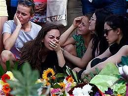 Luego de la masacre, Múnich se siente vulnerable