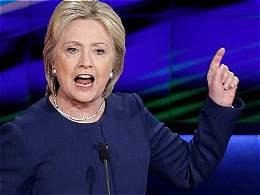 Tras 227 años de democracia en EE. UU., Hillary Clinton marca un hito