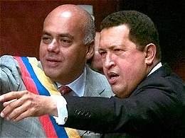 Funcionarios que apoyan revocatorio en Venezuela, en mira del gobierno