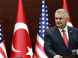 Turquía invadió Siria para atacar al grupo Estado Islámico