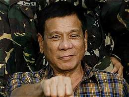 El puño de hierro del nuevo presidente de Filipinas