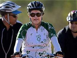 Rousseff, ante su último intento para evitar ser destituida