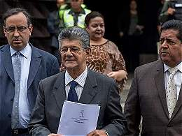 Radiografía de los chavistas que controlan el TSJ en Venezuela