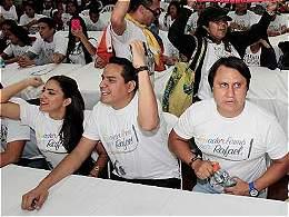 A Correa todavía le queda una puerta abierta para la reelección