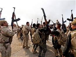 Editorial: La esperada batalla Mosul