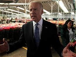 'No podemos renunciar a la paz en Colombia, ese es mi consejo': Biden