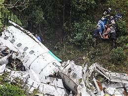 Especial: Tragedias aéreas