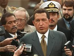 En un día de diciembre como hoy: Hugo Chávez llega al poder en Venezuela