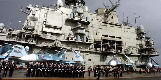 Rusia comienza a reducir su dispositivo militar en Siria