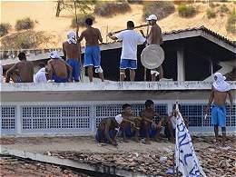 Funcionario dice que en Brasil hay 50 capos como Pablo Escobar