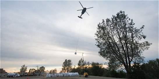 Baja riesgo en California, pero se mantiene estado de emergencia