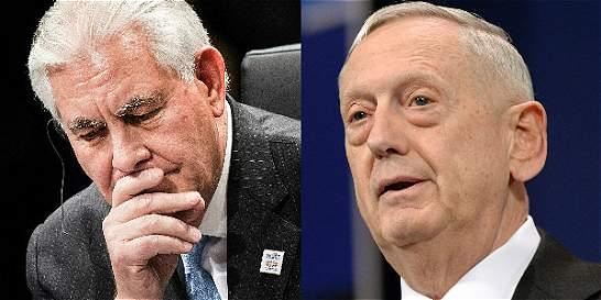 EE. UU. se ofrece a cooperar con Rusia bajo ciertas circunstancias