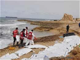 Editorial: El drama del Mediterráneo