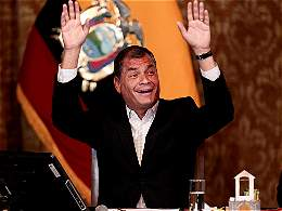 Editorial: El dilema ecuatoriano