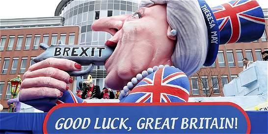 Empieza debate sobre el 'brexit' en la Cámara de los Lores