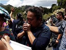 Incendio en albergue de Guatemala destapa olla de abusos a menores