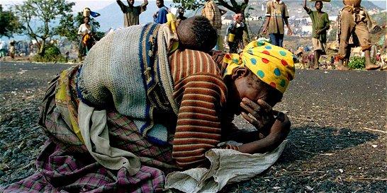 Ruanda, 20 años de una herida que no sana