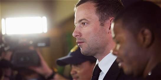 Continúa el juicio contra Oscar Pistorius, acusado de matar a su novia