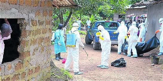 Gobierno mantendrá medidas de prevención frente al ébola