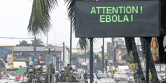 Las teorías conspirativas sobre el virus del Ébola