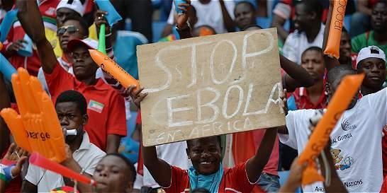 Sierra Leona levanta cuarentena por ébola para reanimar su economía