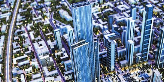 Egipto quiere una nueva capital