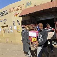 Siguen los actos xenófobos en Sudáfrica y crece malestar internacional