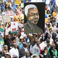 Sudáfrica superó el 'apartheid', pero ahora enfrenta la xenofobia