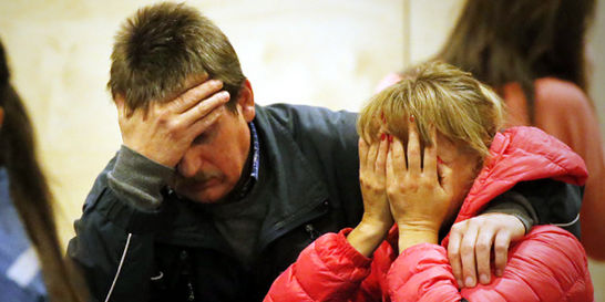 Tragedia de avión ruso en Egipto: ¿accidente o terrorismo?