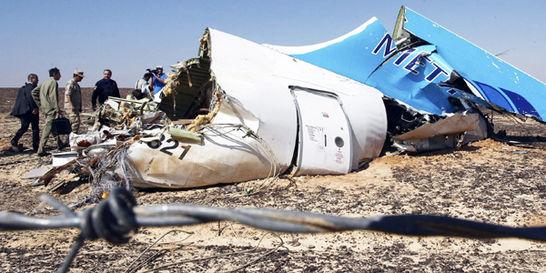 Rusia concluye este jueves búsqueda de víctimas en avión accidentado