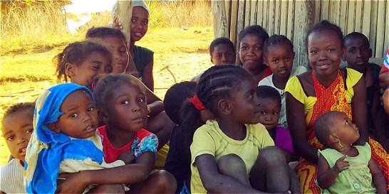 Para el 2050 aumentarían los matrimonios infantiles en África