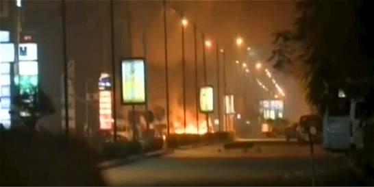 Al menos 20 muertos en ataque a hotel en Burkina Faso