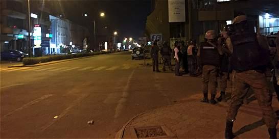 Ataque de Al Qaeda a hotel en Burkina: 26 muertos y 56 heridos