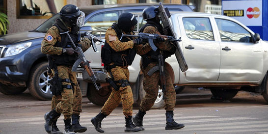 Burkina Faso, nuevo blanco del terrorismo yihadista de Al Qaeda