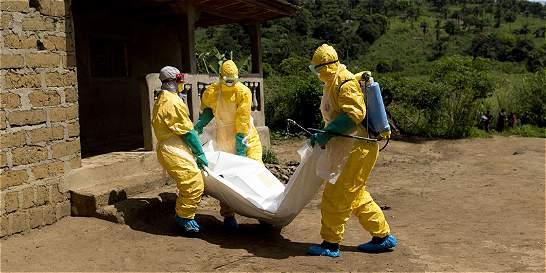 Nuevo caso de ébola genera preocupación en África