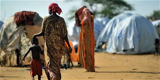 4,7 millones de somalíes están en riesgo por la sequía, alerta la FAO
