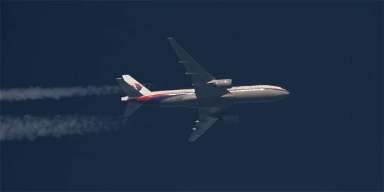 Revive en Mozambique el misterio del Boeing 777 desaparecido