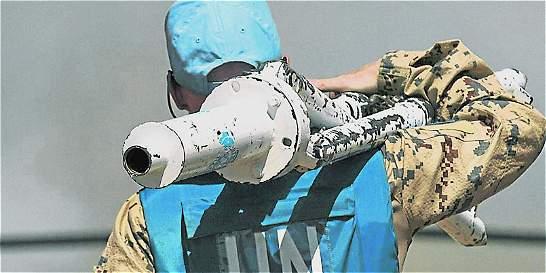 ONU aprueba resolución para enfrentar abusos sexuales de cascos azules