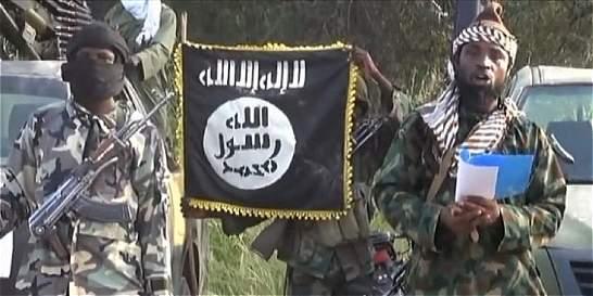 Boko Haram secuestra 16 mujeres en Nigeria
