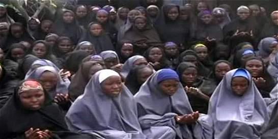 Niña con explosivos podría ser una de las secuestradas por Boko Haram